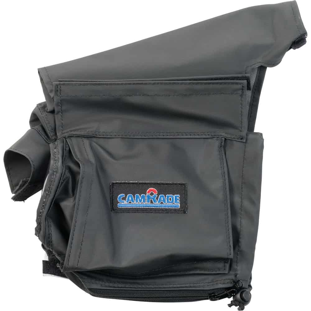 camRade wetSuit XA20/25 pršiplášť CAM-WS-XA20-25