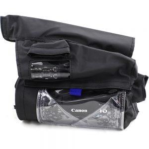camRade wetSuit XA40/45 pršiplášť CAM-WS-XA40-45