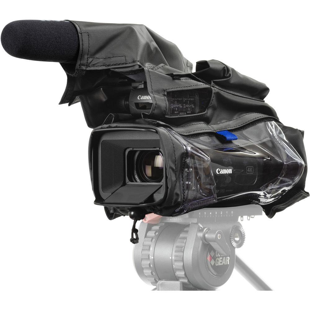camRade wetSuit XA50/55 pršiplášť CAM-WS-XA50-55