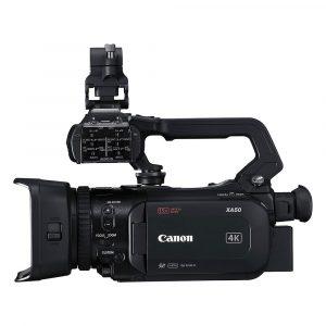 Canon XA50