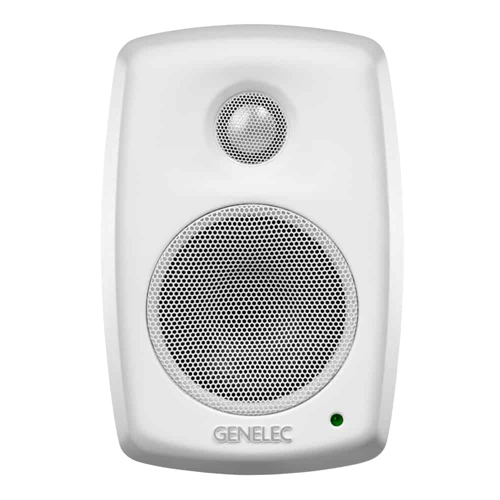 Genelec 4010AW analógový 2-pasmový monitor