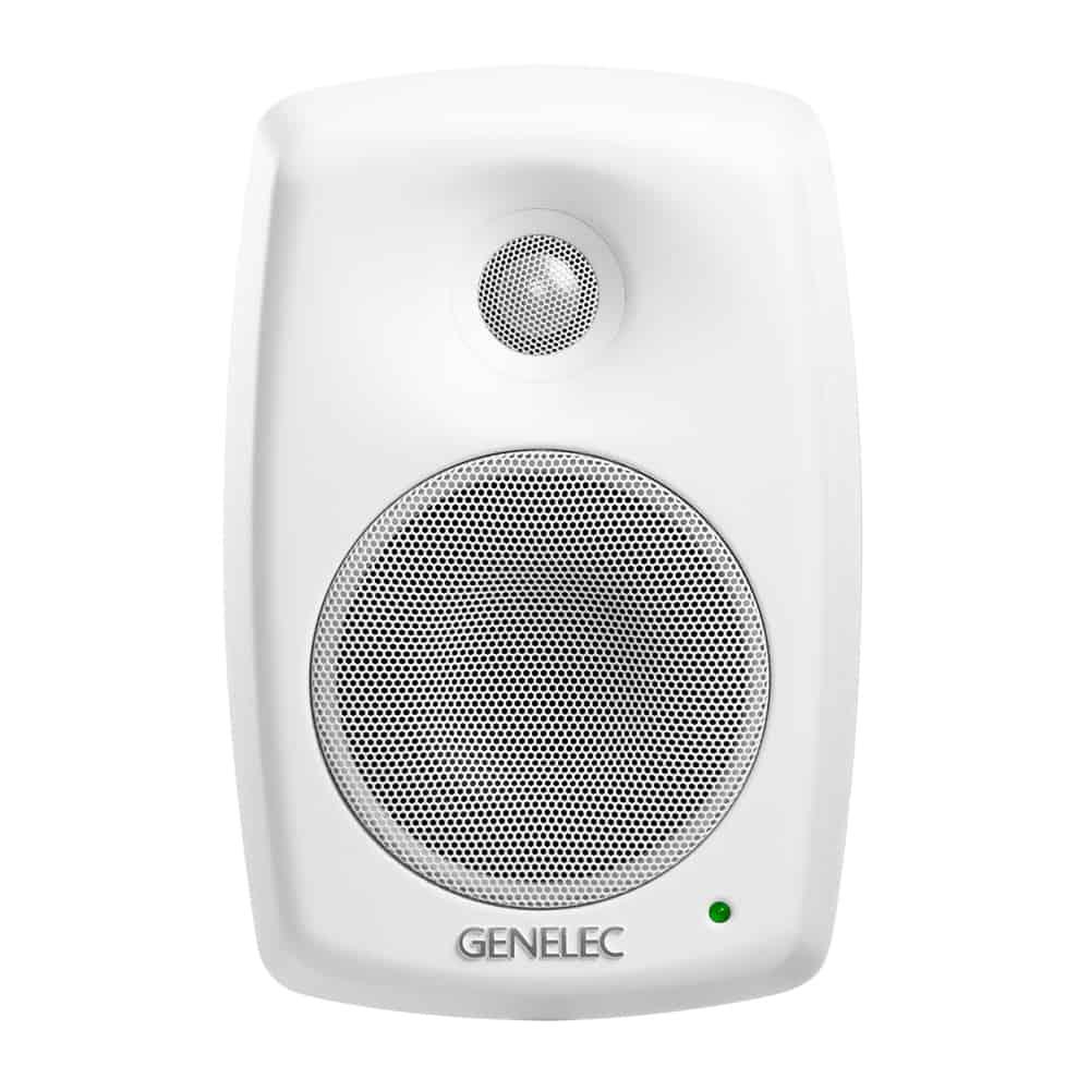 Genelec 4420AWM IP monitor