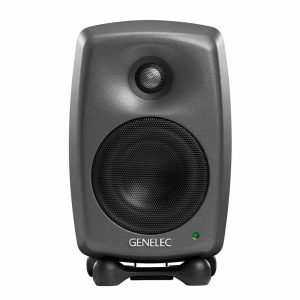 Genelec 8020DPM analógový 2-pasmový monitor