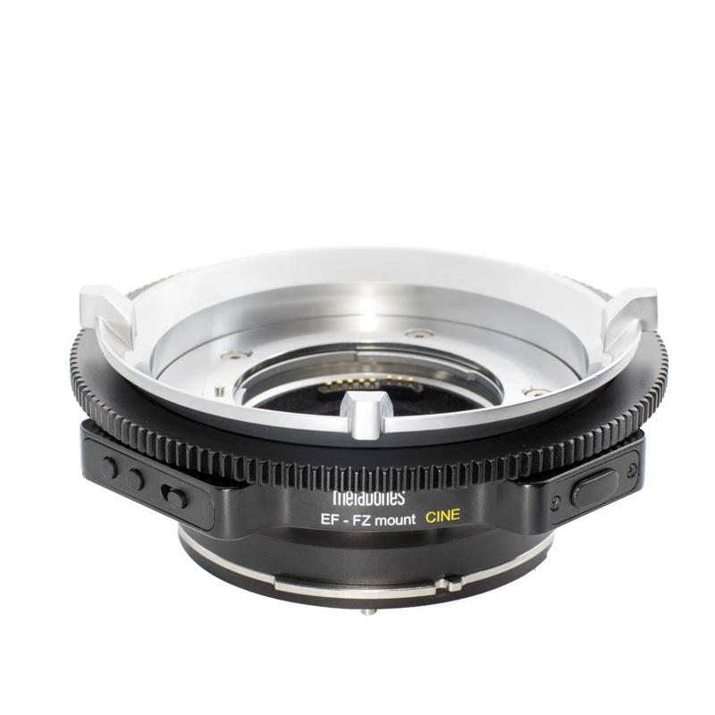 Metabones Canon EF to Sony FZ T Cine Smart Adapter (MB_EF-FZ-BT1)