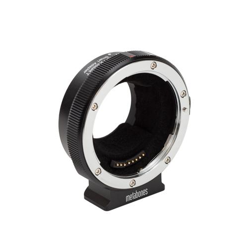 Metabones Canon EF Lens to Fuji X mount T Smart Adapter (MB_EF-X-BT1)