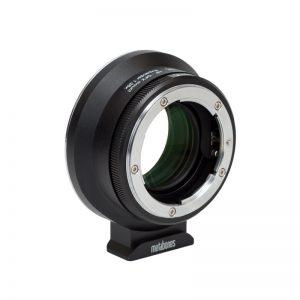 Metabones Nikon G Lens to Fuji G-mount Expander 1.26x (GFX) (MB_EPNFG-FG-BM1)