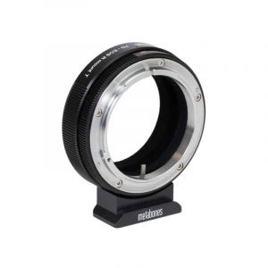 Metabones Canon FD Lens to Canon RF-mount T Adapter (EOS R) (MB_FD-EFR-BT1)