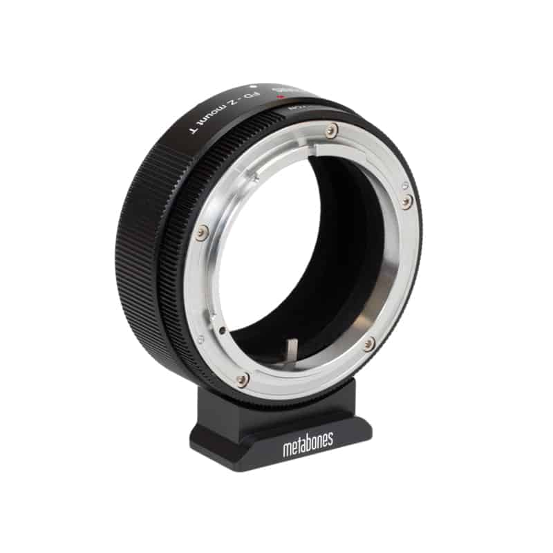 Metabones Canon FD Lens to Nikon Z-mount T Adapter (MB_FD-NZ-BT1)