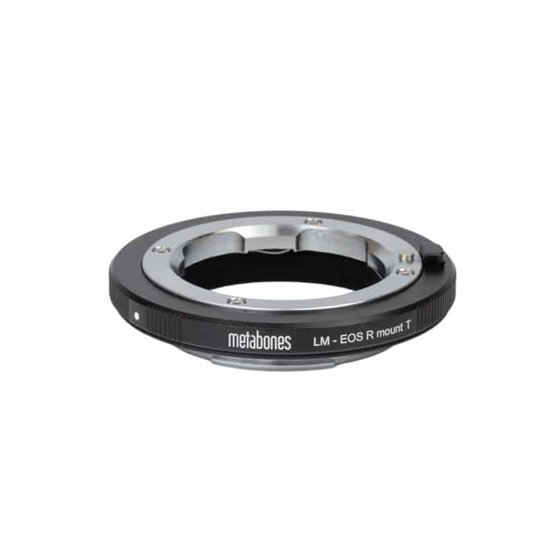 Metabones Leica M Lens to Canon RF-mount T Adapter (EOS R) (MB_LM-EFR-BT1)