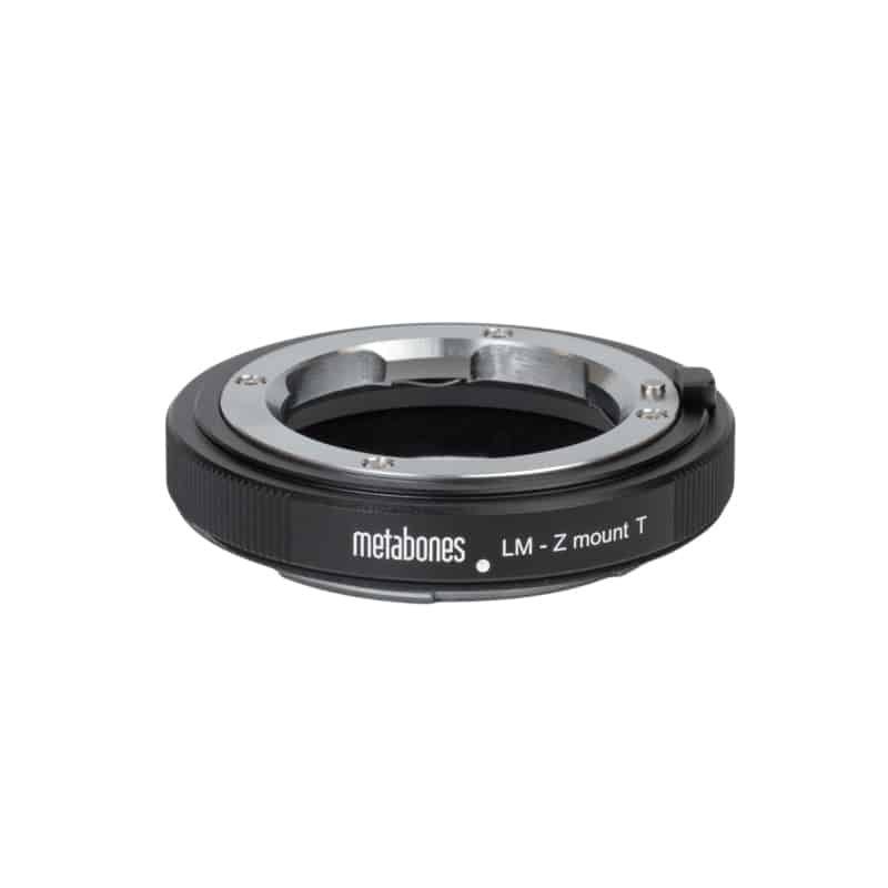 Metabones Leica M Lens to Nikon Z-mount T Adapter (MB_LM-NZ-BT1)