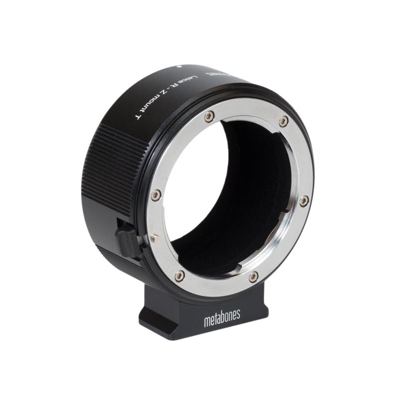 Metabones Leica R lens to Nikon Z-mount T Adapter (MB_LR-NZ-BT1)