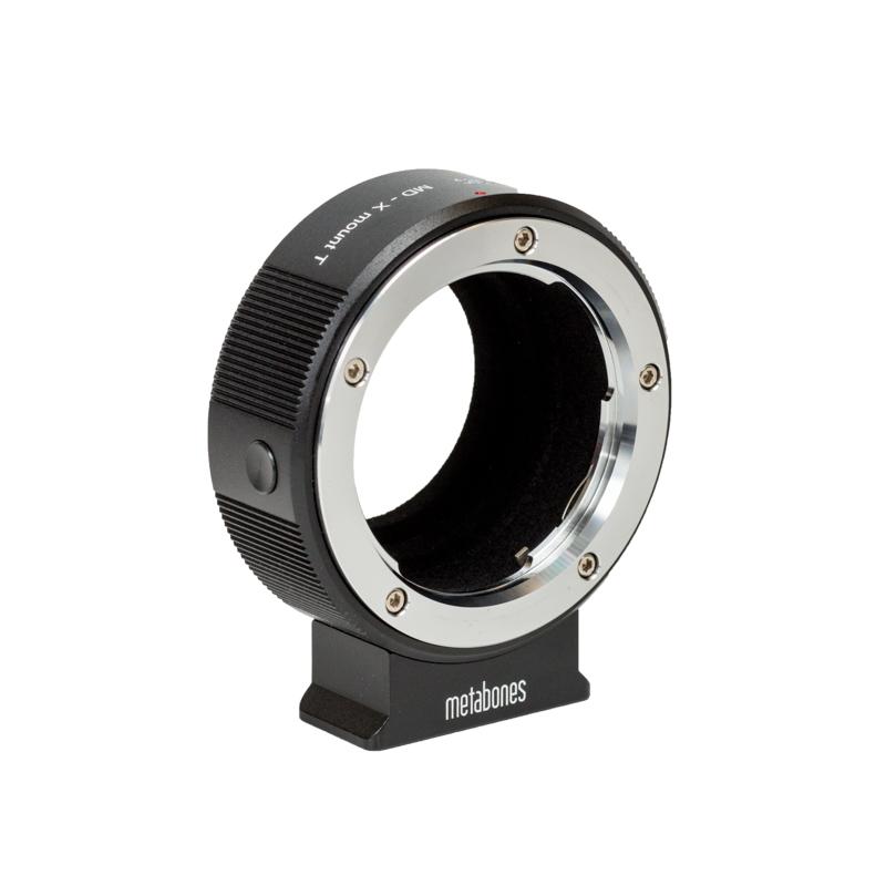 Metabones Minolta MD Lens to Fuji X-mount T Adapter (MB_MD-X-BT1)