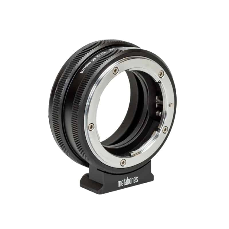 Metabones Nikon G Lens to Canon RF-mount T Adapter (EOS R) (MB_NFG-EFR-BM1)