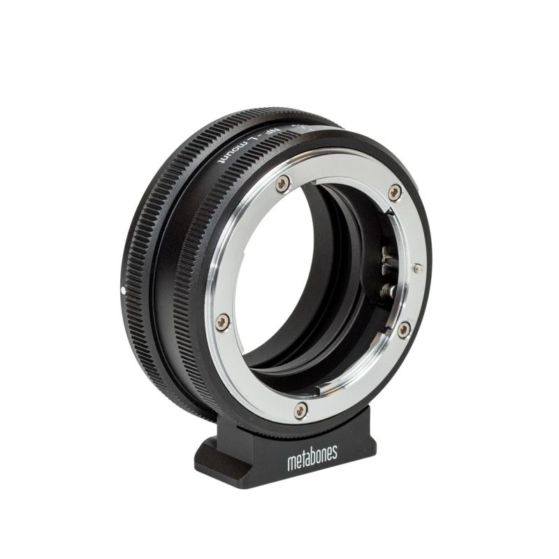 Metabones Nikon G Lens to L-mount Adapter (MB_NFG-L-BM1)