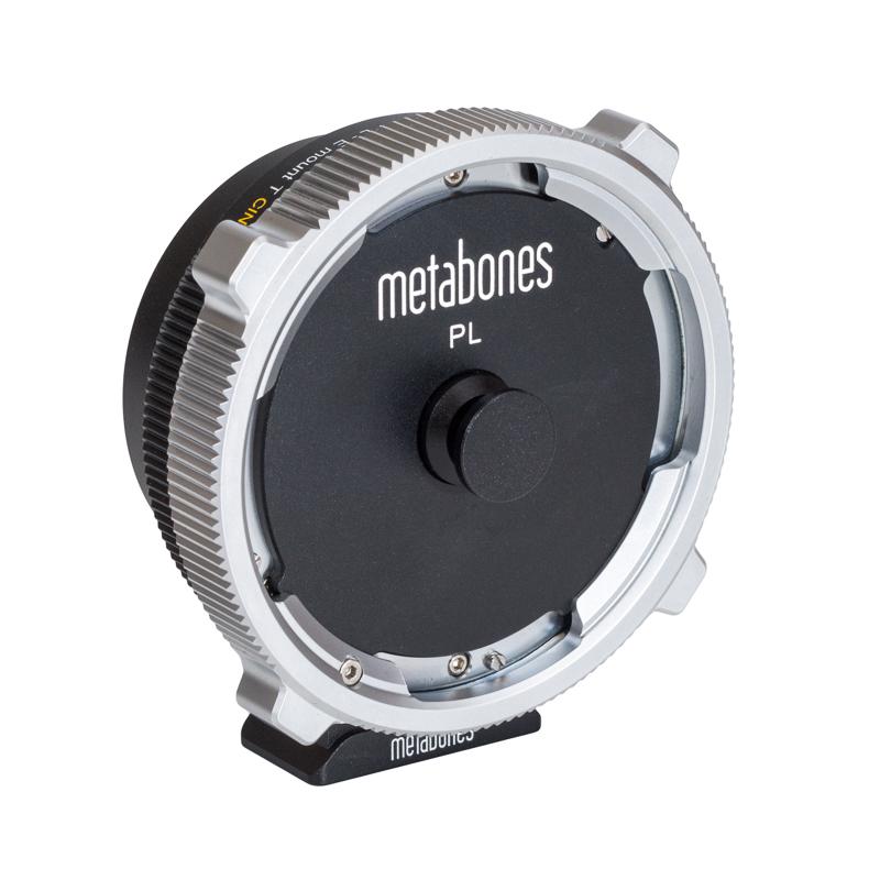 Metabones ARRI PL Lens to Sony E-mount T Adapter (MB_PL-E-BT1)