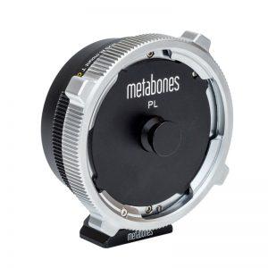 Metabones ARRI PL Lens to Canon RF-mount T Cine Adapter (EOS R) (MB_PL-EFR-BT1)