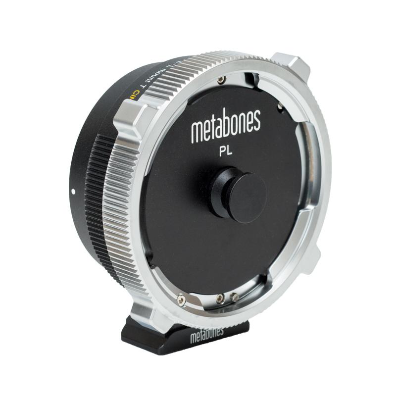 Metabones ARRI PL Lens to L-mount T Cine Adapter (MB_PL-L-BT1)