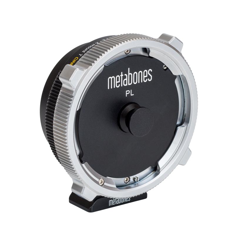 Metabones ARRI PL Lens to Fujifilm X-mount T Cine Adapter (MB_PL-X-BT1)