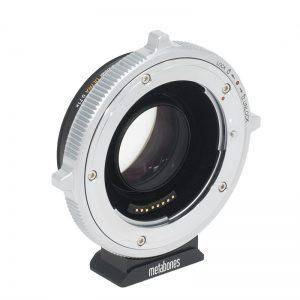Metabones Canon EF Lens to Sony E -mount T Cine Speed Booster Ultra 0.71x (MB_SPEF-E-BT3)