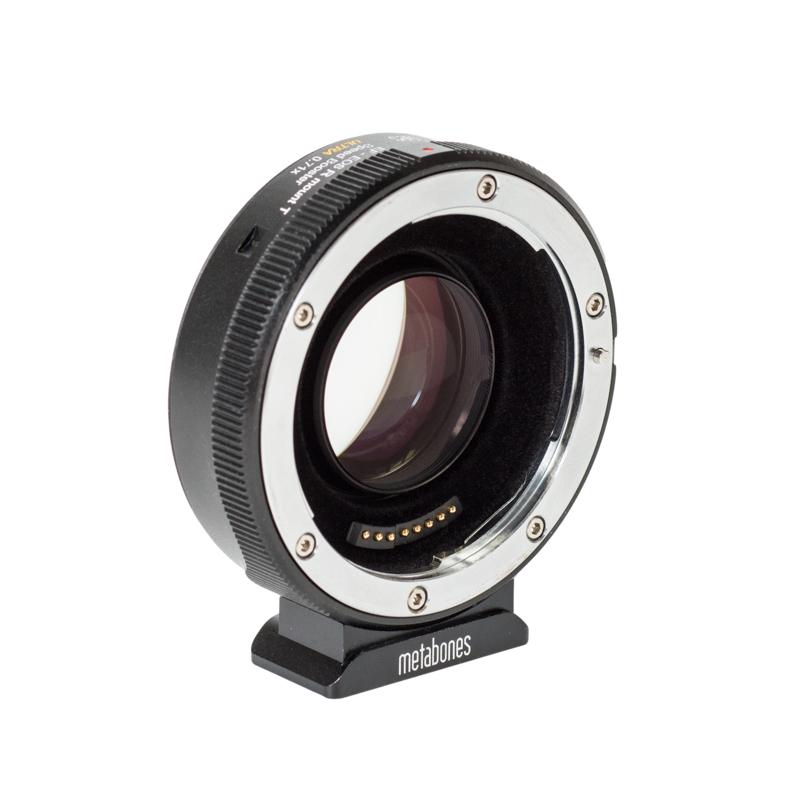 Metabones Canon EF Lens to RF-mount T Speed Booster Ultra 0.71x (EOS R) (MB_SPEF-EFR-BT1)