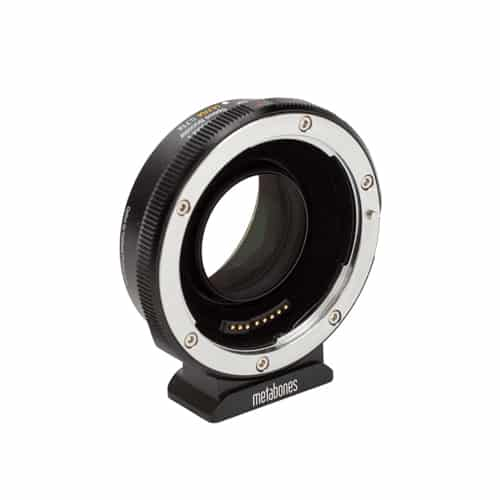 Metabones Canon EF Lens to Fuji X mount T Speed Booster Ultra 0.71x (MB_SPEF-X-BT1)
