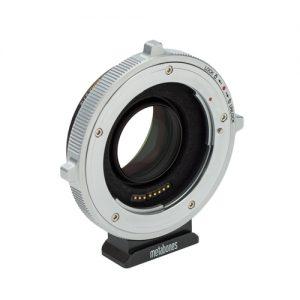Metabones Canon EF Lens to Fuji X mount T Cine Speed Booster Ultra 0.71x (MB_SPEF-X-BT2)