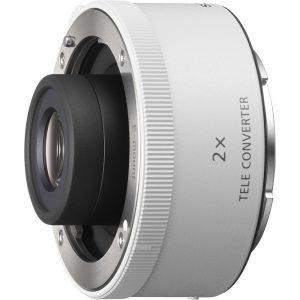 Sony 2x telekonverzný objektív (SEL20TC)