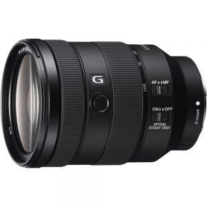Sony Objektív FE 24-105mm F4 G OSS (SEL24105G)