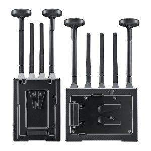 Teradek Bolt 4K MAX Wireless TX/RX Set