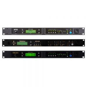 BTR UHF RadioCom