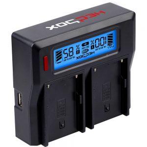 Hedbox RP-DC50