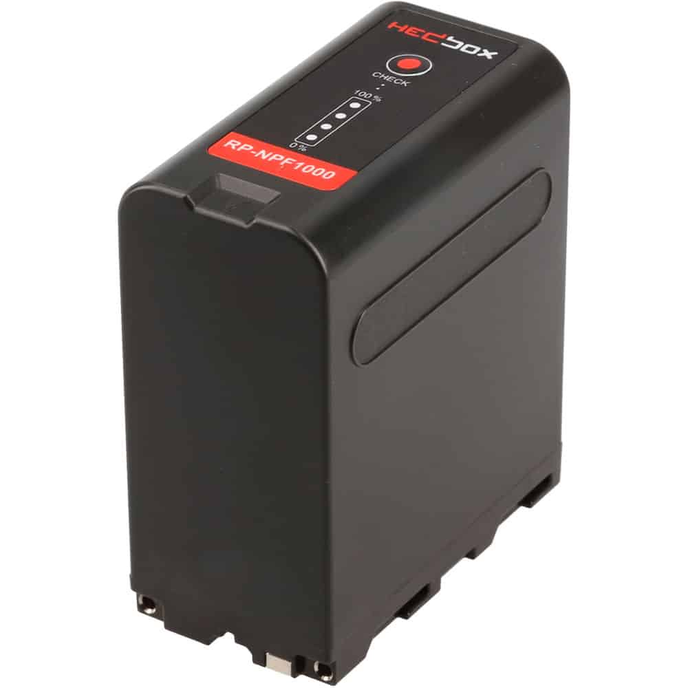 Hedbox RP-NPF1000