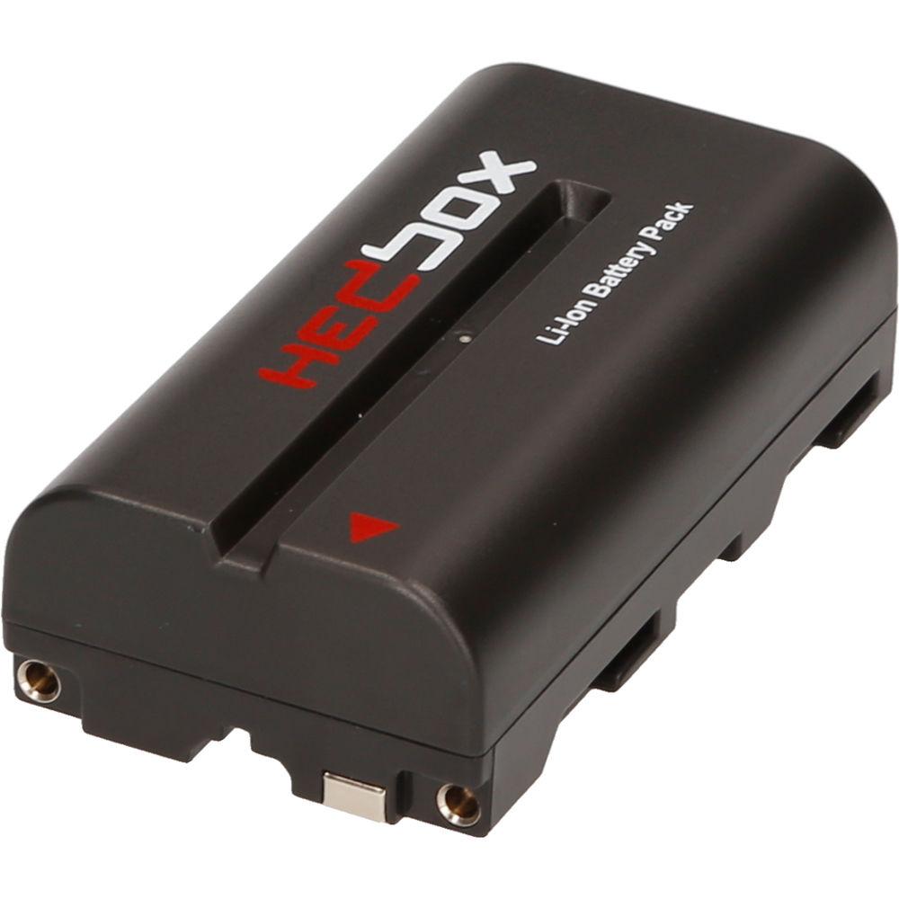 Hedbox RP-NPF550
