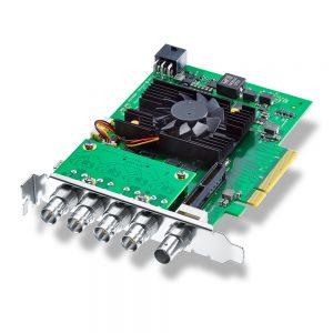 Blackmagic Design DeckLink 8K Pro (BDLKHCPRO8K12G|