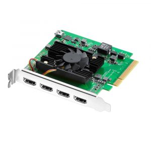 Blackmagic Design DeckLink Quad HDMI Recorder (BDLKDVQDHDMI4K 