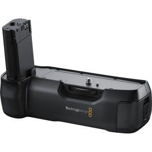 Blackmagic Pocket Cinema Camera 6K-4K Battery Grip