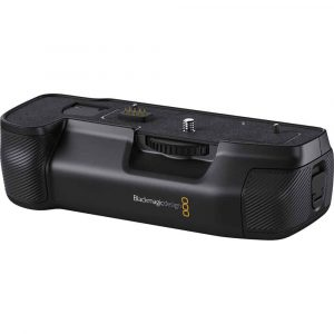 Blackmagic battery grip 6K Pro