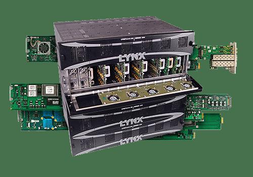 Lynx Technik Series 5000
