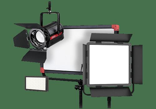 LED svetlá SWIT