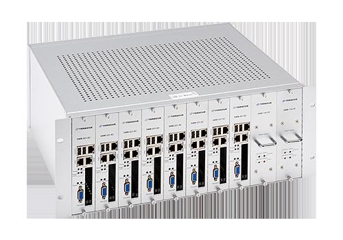 TeraCue DVB na IP Gateway