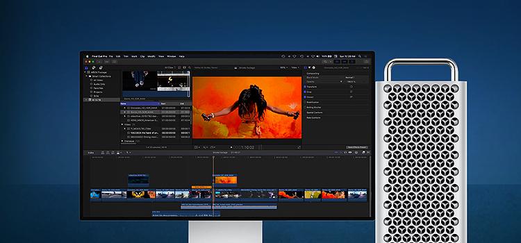 AJA Desktop Software v16