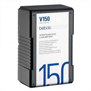 bebob V150