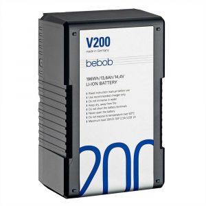 bebob V200