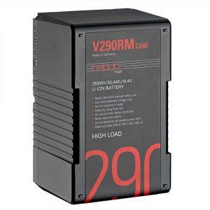 bebob V290RM-CINE