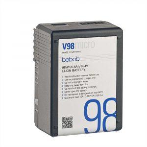 bebob V298MICRO