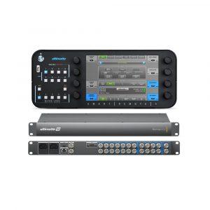 blackmagic Ultimatte 12 smart remote