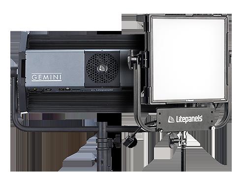Litepanels LED panelové svetlá