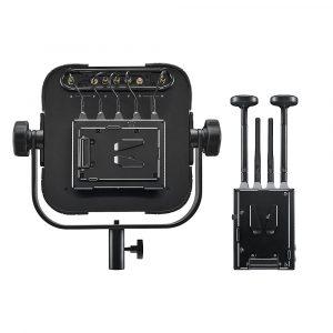 Teradek Bolt 4K MAX 12G-SDI/HDMI Wireless Deluxe Kit