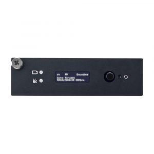Teradek Prism 853 4K 10bit HEVC/AVC 12G-SDI Encoder Card