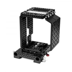 Wooden Camera Cheese Cage + (15mm Studio)